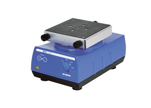 艾卡(IKA)VXR基本型光电控制式小型震荡器